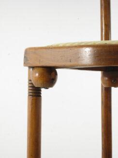 Wiener Fledermaus Armchair by Josef Hoffmann - 1900s