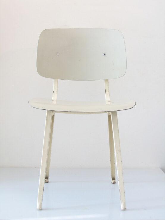 Friso Kramer Revolt chair vintage design - cees braakman, pastoe, charlotte perriand, fifties, sixties, retro, eames, rietveld, cadovius, le corbusier, jean prouve, jacobsen, wegner