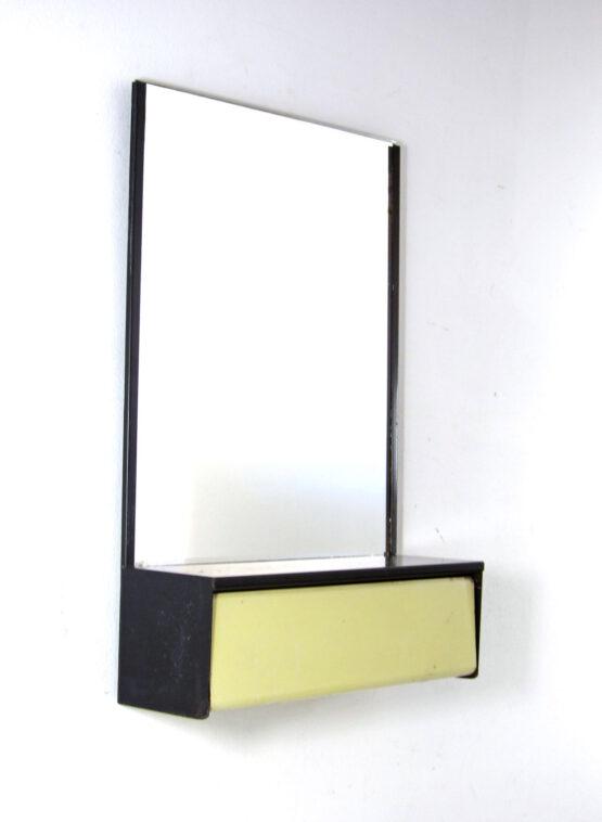 Bathroom mirror sixties vintage