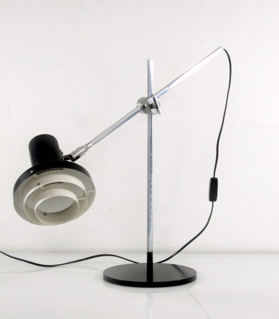 Hagoort adjustable desk lamp 1950s