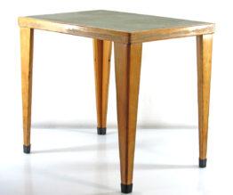 Sixties table or children's desk
