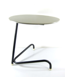 Pilastro Fifties side table - mathieu matégot, artimeta, feames, perriand, pilastro, cadovius, string, albini